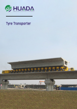 Tyre Transporter|Huada Heavy Industry China Supplier and Manufacturer
