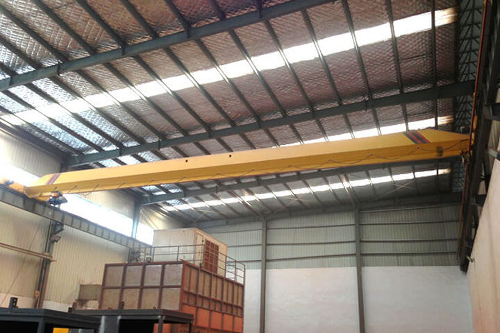 2 Ton Bridge Crane for Sale