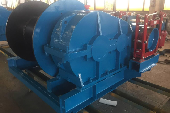 Power Winches for Sale